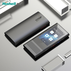 Image 5 - Hishell w1 3.0 tradutor de voz inteligente offline 117 idioma tradução simultânea caneta artefato voz viagem negócios no exterior