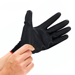 Image 5 - Anti cut safety gloves PU coating XL Multipurpose working gloves for garden Builders Car repair House cleaning Hand protection