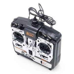 Image 4 - Simulador de vuelo 16 en 1 de 8 canales para helicóptero Rc, avión, FPV, cuadricóptero de carreras, JTL0908A, Modo 1 o modo 2