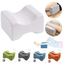 Хлопчатобумажной ткани с эффектом памяти «Коттон мемори подушка