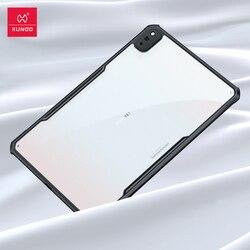 XUNDD-coque de protection antichoc pour tablette Huawei MatePad 10.4, coque fine antichoc Airbag pour Huawei MatePad 10 4