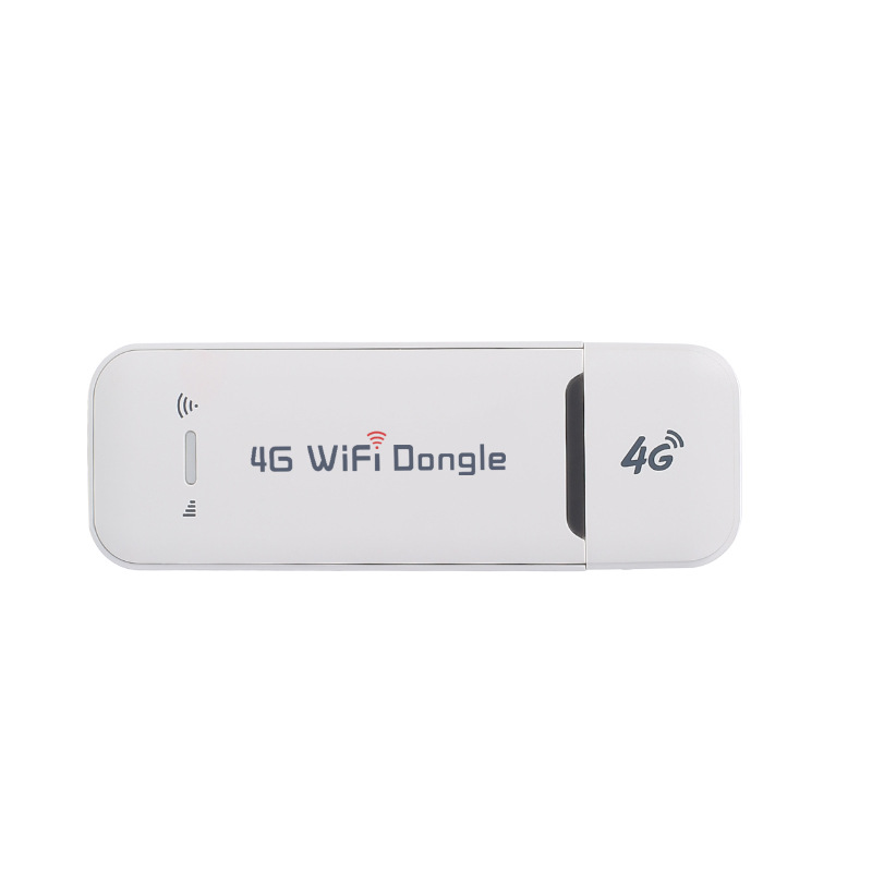 Wireless Network Card 100Mbps 4G Lte Usb Modem Standard Portable Usb Interface Wi-Fi Router Networks For Notebook, Laptop, Umpc