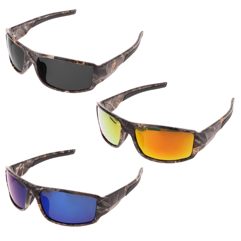 Cycling Sunglasses Polarized Spectacles Protection Outdoor Fishing Sports UV400