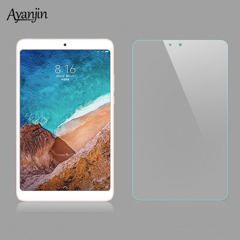 Tempered Glass For Samsung Galaxy Tab A 10.1 SM T580 P580 T510 T515 T590 Tab A 8.0 P200 T290 Screen Protector Film Tablet Glass