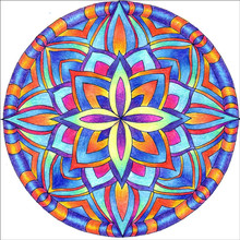 5D Diy full circle diamond painting cross stitch embroidery religious mandala needlework mosaic home decoration gift diamond embroidery 5d shepherd dog image painting mosaic cross stitch gift needlework home decoration hobby handicrafts