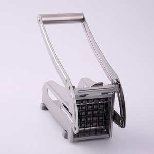 Potato-Cutters Dicer-Machine Fries Fry Stainless-Steel Household French