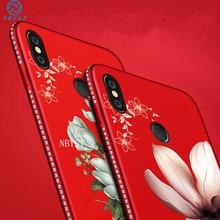 Bling Phone Case for Xiaomi Redmi 8 8A 7