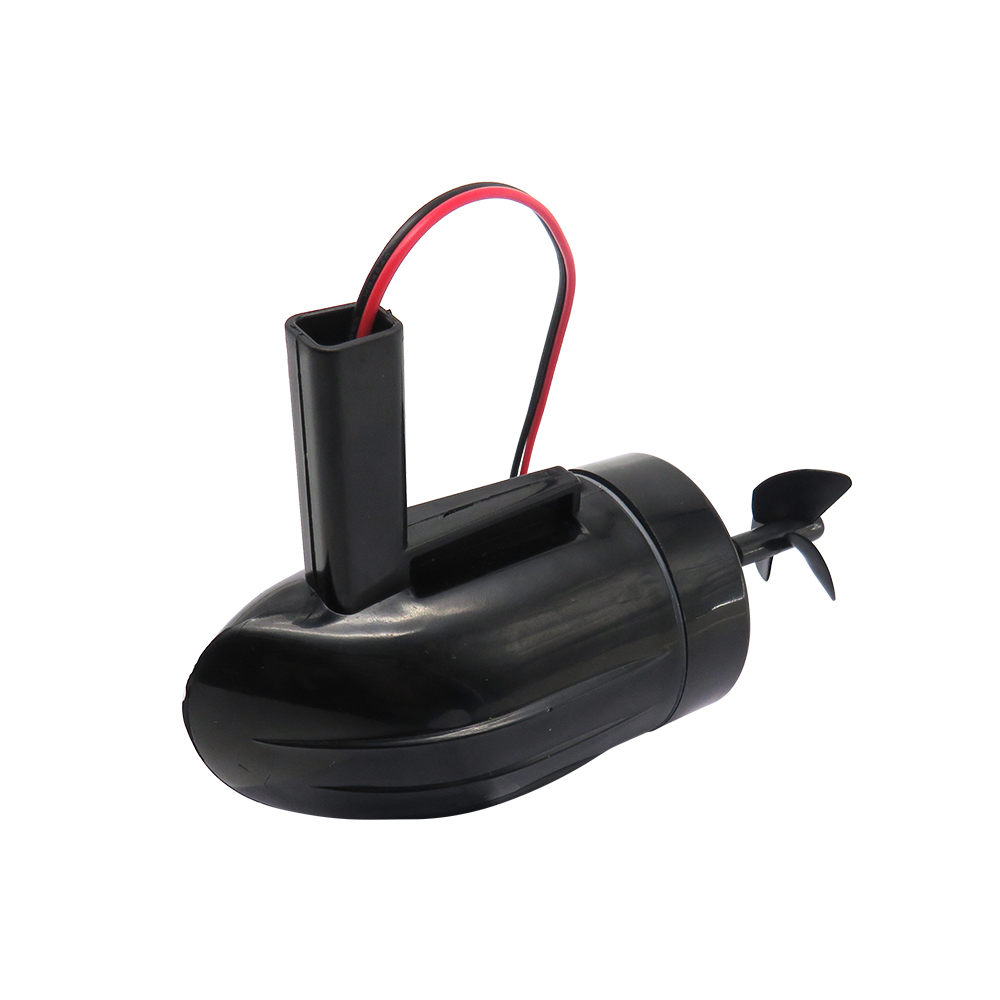 Image 2 - Flytec 2011 5 Fishing RC Boat Forward Motor Right Side For Upgraded 2011 5 Bait Boat AccessoriesParts & Accessories   -