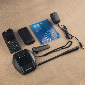 Image 5 - KSUN X UV68D(MAX) Walkie Talkie 8W High Power Dual Band Handheld Two Way Ham Radio Communicator HF Transceiver Amateur Handy