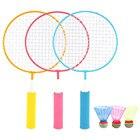 1 Pair Badminton Rac...