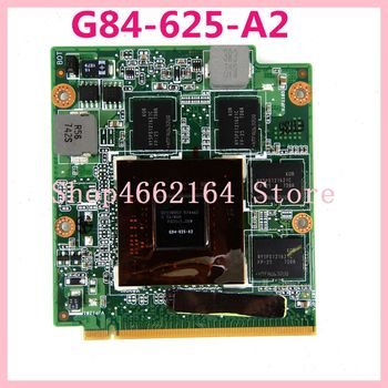 F8S F8SN 9500 9500M GS G84-625-A2 Video Card For ASUS F8S F8SN Laptop VGA Graphics Card board 100% Tested Working