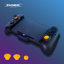 For Nintendo Switch Handheld Joycon Controller Grip Gamepad Double Motor Vibration Built-in 6-Axis Gyro Sweat-Proof Design