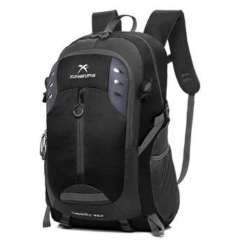 New Backpack Men Backpacks Waterproof Travel Bags Large Capacity Male Casual Student School Bag For Teenager Laptop