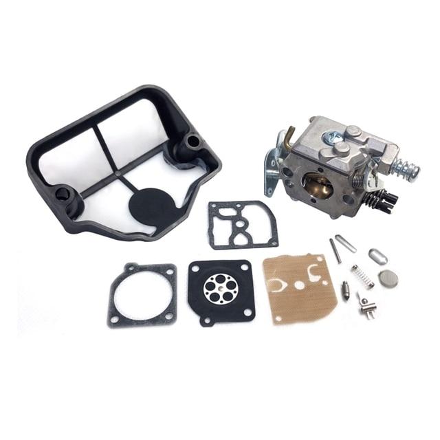 Carburetor for Husqvarna 36 41 136 137 141 142 Chainsaw Zama C1Q-W29E Carb Kit