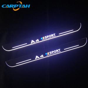 CARPTAH Trim Pedal Car Exterio