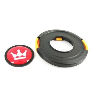 Image 1 - 49 52 55 58 62 67 72 77mm Bokeh Lens kapağı
