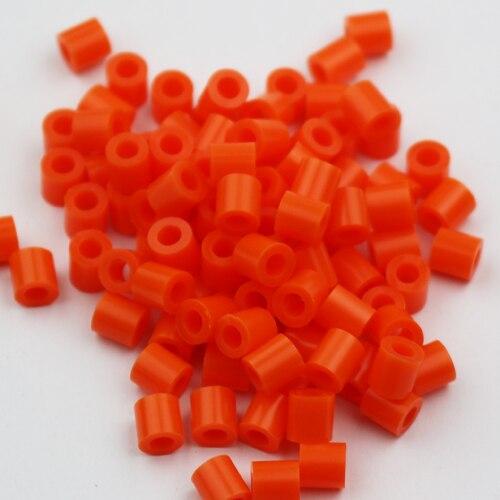 JINLETONG Hama Beads 5mm 1000pcs perler Iron Beads for Kids Hama Beads Diy 3d puzzles  High Quality Handmade Gift Toy 7