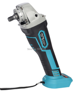 125mm Brushless Cordless Impact Angle Grinder without battery|Grinders| |  -