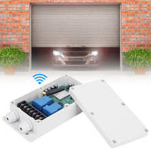 Remote-Board with Relay-Output Two-Channel GSM CTL 4G 3G/GSM Smart-Door-Controller SMS