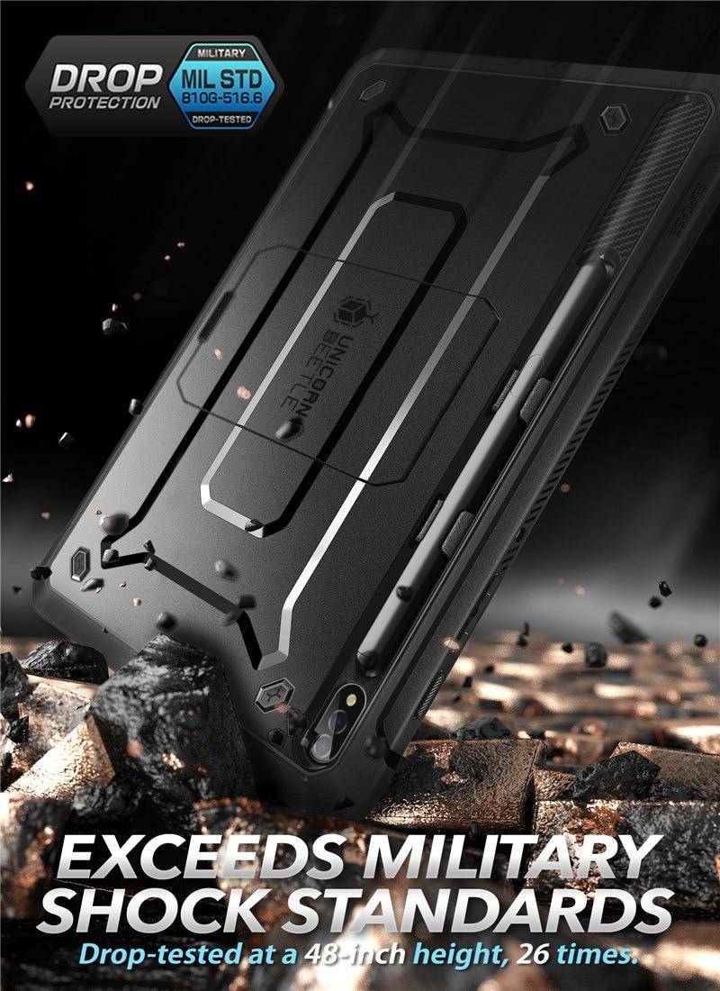 Samsung Galaxy Tab S7 Plus Case