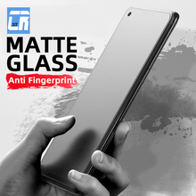 Anti fingerprint Matte Tempered Glass for OPPO Reno 3 4 2 2Z 2F A5 A3S A9 Glass Oppo F17 C2 A9X U1 A92 A53 A72 Screen Protector
