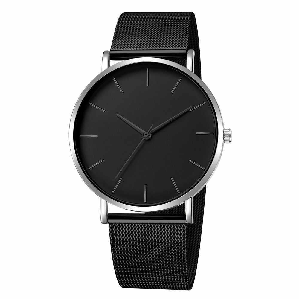 Femmes montres Bayan Kol Saati mode or Rose argent hommes dames montre pour femmes reloj mujer saat relogio zegarek damski noir