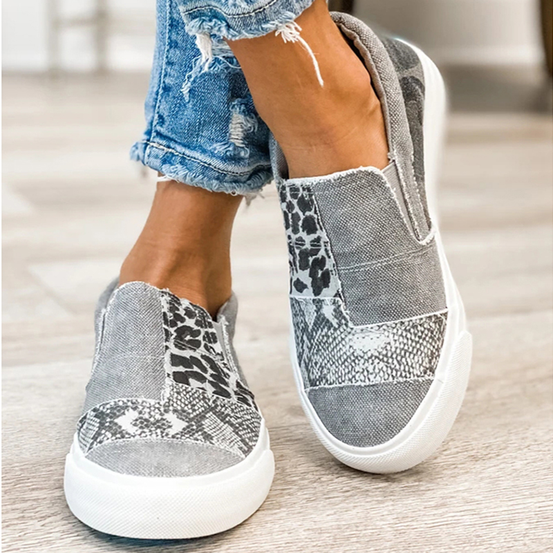 Women Flat Shoes canvas sneakers Shoes woman 2020 autumn Women Vulcanize Shoes Ladies casual Beach office Party sneakers