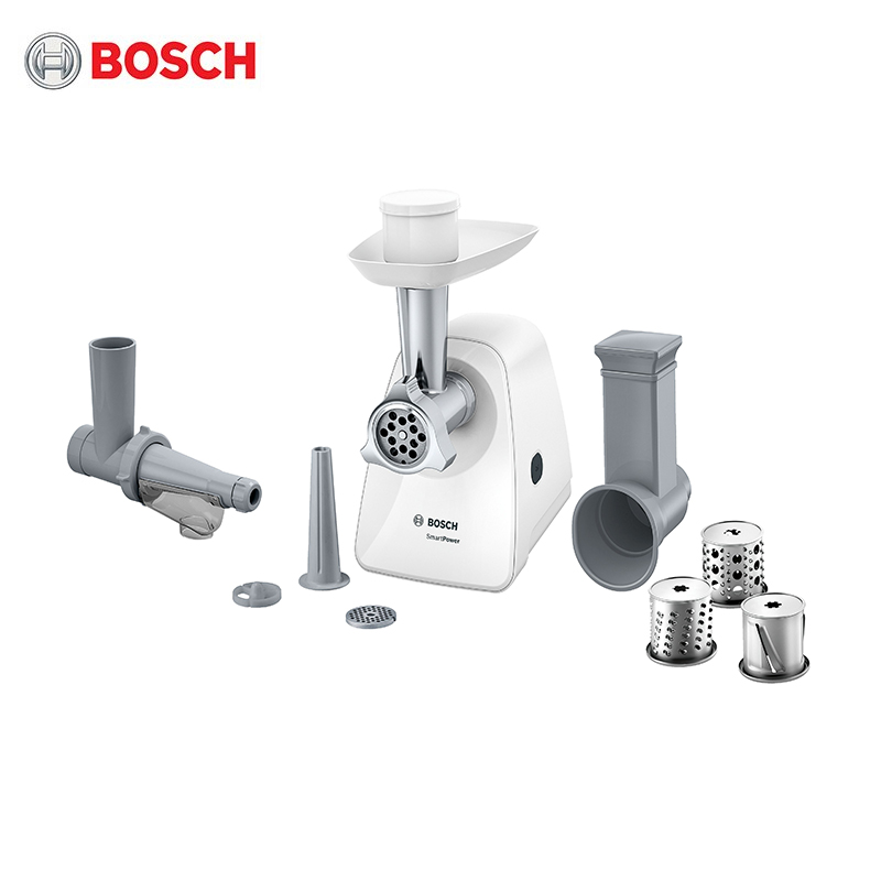 Meat grinder Bosch MFW2517W