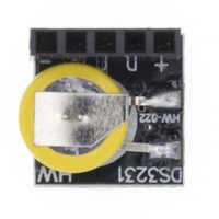 100pcs DS3231 Precision RTC Module Memory Module For Raspberry Pi
