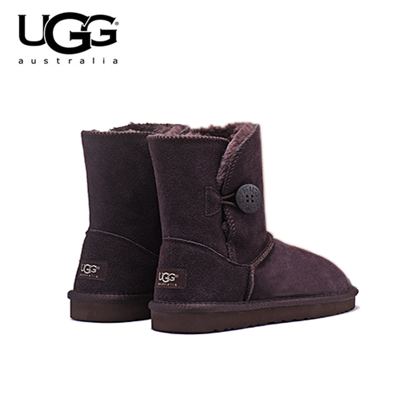 2018 New Ugg Boots 5803 Classic Short Sequin Boot Uggs Australia Boots Women Wool Snow Boots Uggings Australia For Women