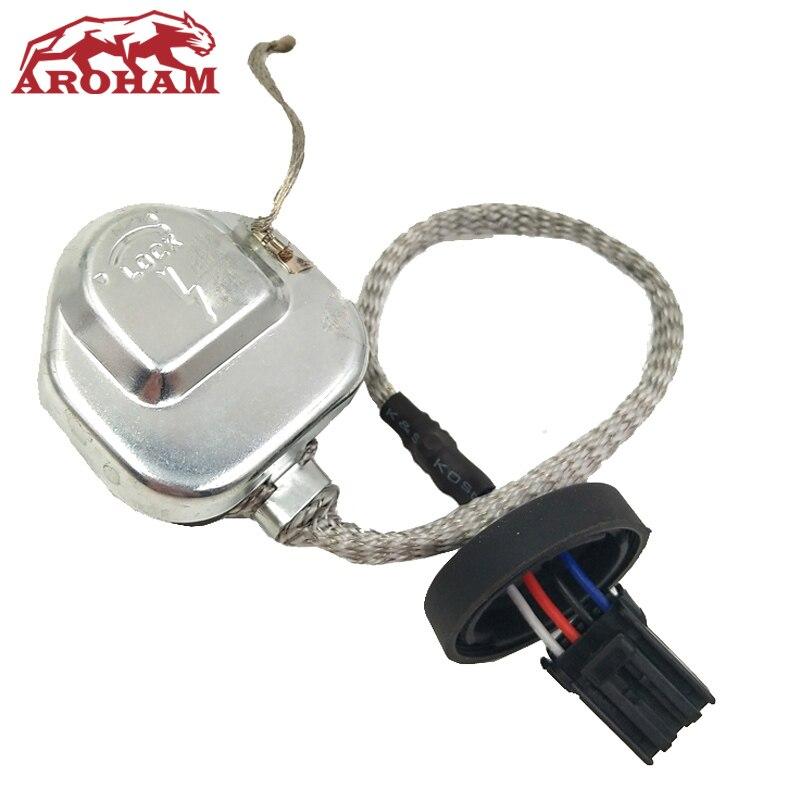 Xenon HID Headlight Igniter Ignitor LAD5GL 89035113 33129-SCC-003 W3T10571 For Acura ILX MDX RDX TL TSX ZDX Honda S2000 Mazda 3