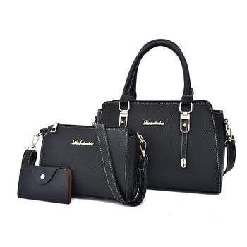 Women Bag Set Handbags for Ladies Bags for Women 2020 Crossbody Bags for Women  Luxury Handbags Women Bags Designer