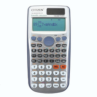 Brand New FX-991ES-PLUS Original Scientific Calculator function for school office two ways power school supplise