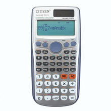 Brand New FX-991ES-PLUS Original Scientific Calculator function for school office two ways power school supplise все цены