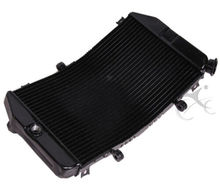 Motorcycle Replacement Radiator Cooler For Suzuki GSXR600 GSXR750 2001-2003 2002 K1 K2 New
