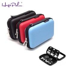 Portable Protective Storage Bag Hard Drive Bag for 2.5