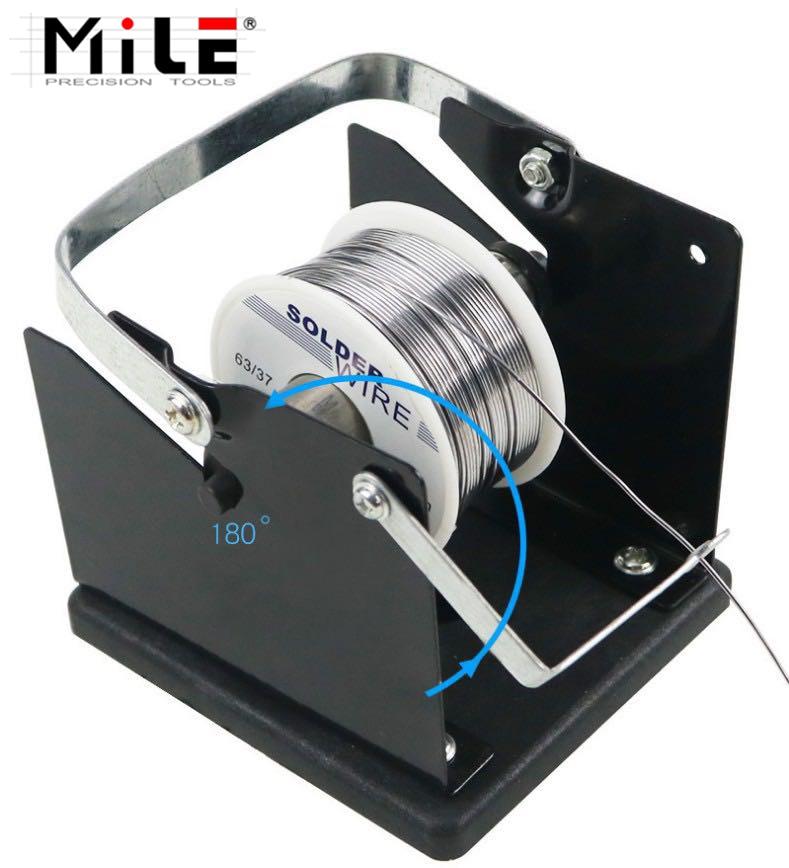 Reel Shaft Euro Style 50Mm Of Welding Machine Wire Feeder 15KG 20KG Welding Wire Spool