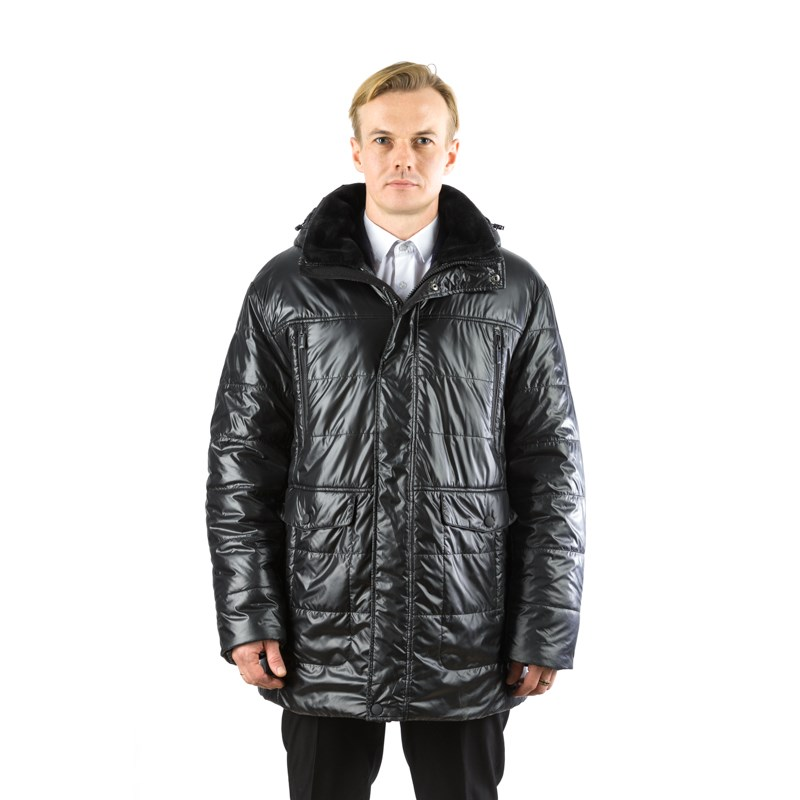 R. LONYR Men's Winter Jacket BE-77715-1