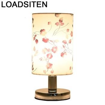 Noel Art Tafellamp Crystal Lamp Noche Chambre Fille Para El Dormitorio Luminaria Deco Maison Lampara De Mesa Table Bedside Light