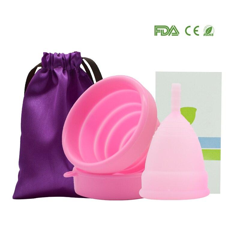 Menstrual Sterilizing Cup (4)