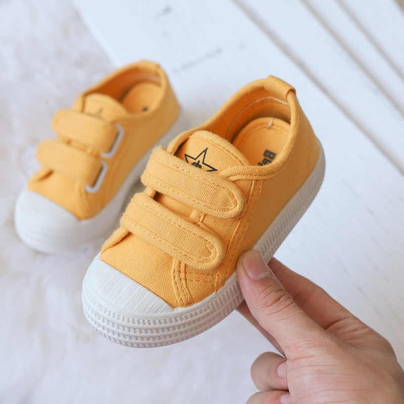 Honing Hoek Lente Herfst Kids Sneakers Canvas Schoenen 2 Kleur Kinderen Sport Schoenen Zomer Kinderen Casual Schoenen Schoeisel