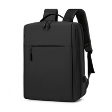 New Vintage Computer Back Packs Shoulder Bag 15.6 Inch Backpacks Men Designer Women High Quality