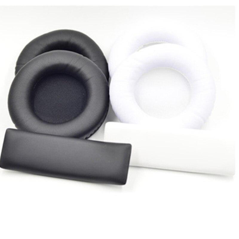 High quality 45mm50mm60mm70mm Foam Pads Ear Pad Sponge Earpad Headphone Cover