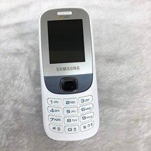 Original Samsung Metro E2202 GSM Desbloqueado Telemóvel 1.8