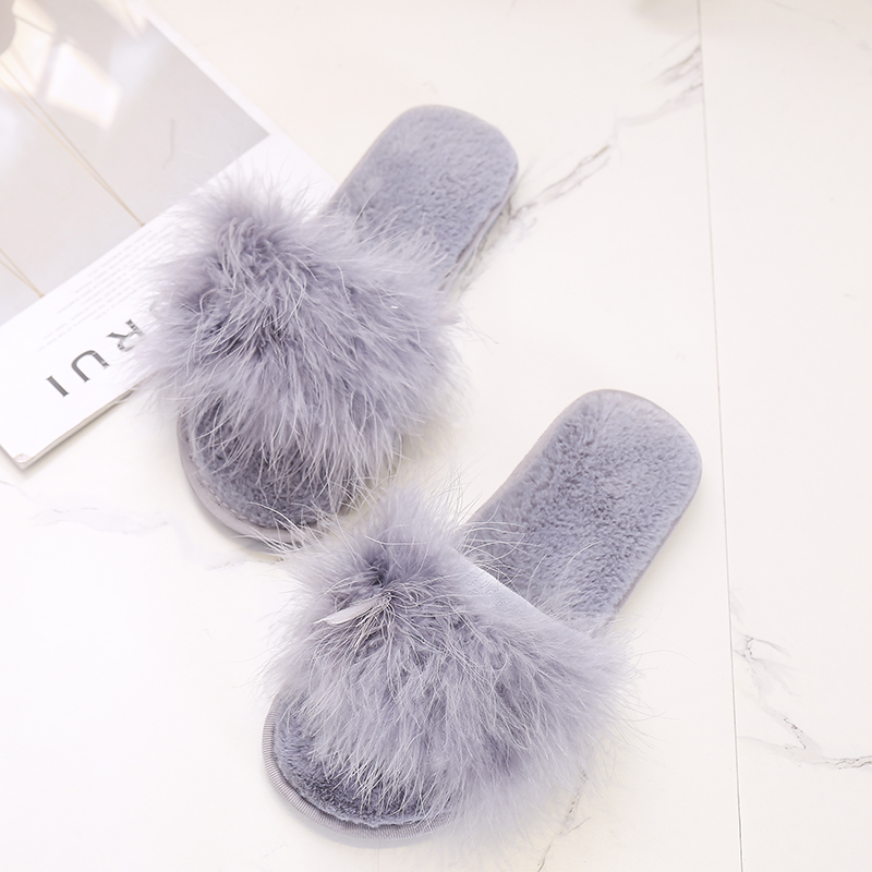 LASPERAL; красивые женские осенние тапочки в новом стиле; корейский стиль; модные домашние тапочки из хлопка с нескользящей толстой подошвой