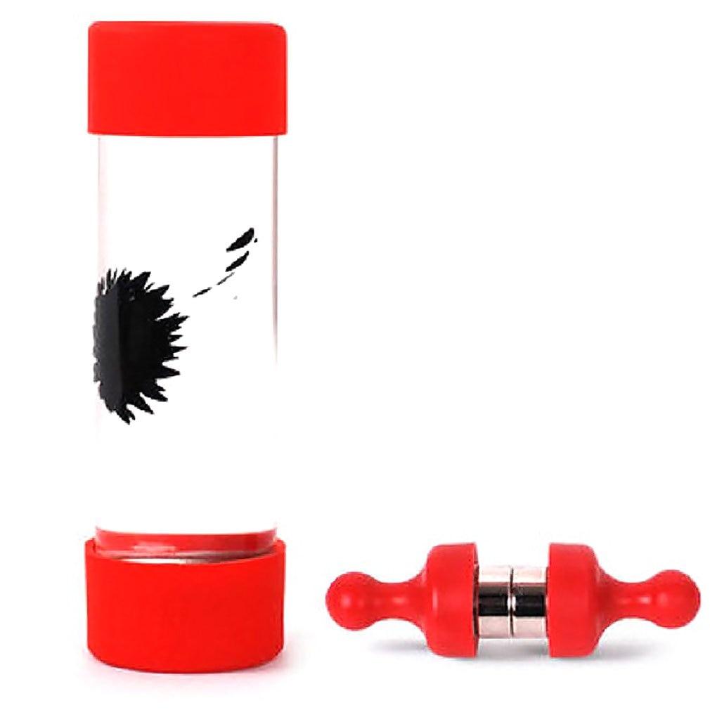 Magnetic Ferrofluid Liquid Screen Funny Ferrofluid Stress Relief Toy Decompression Science Toys Anti Stress Toys