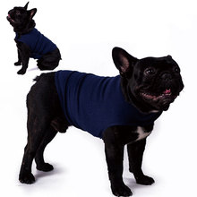 Anxiety Dog Harness Anti-Anxiety Jacket Shirt Stress Relief Keep Calm Clothes Dog Harness Anti Anxiety Soft Jacket Pet Clothes