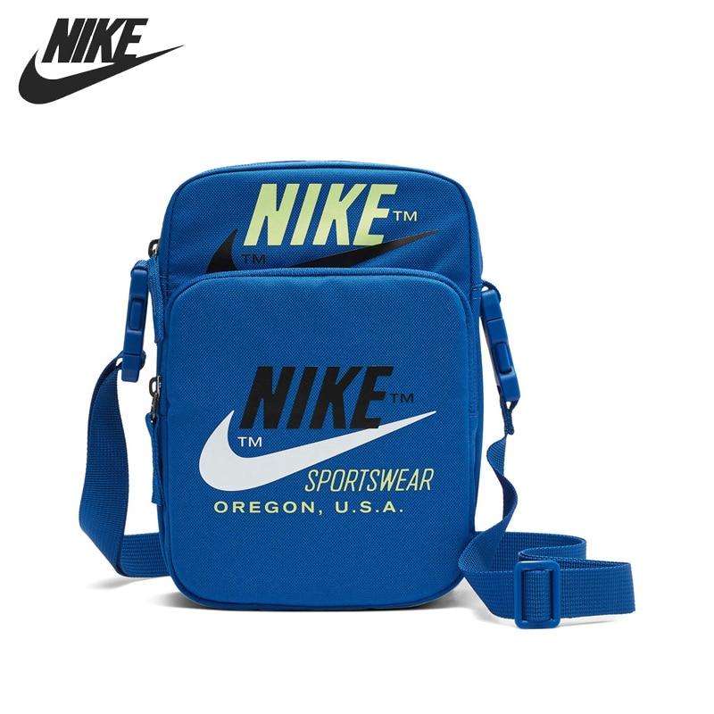 Original New Arrival   NIKE  Heritage 2.0 Unisex  Handbags Sports Bags