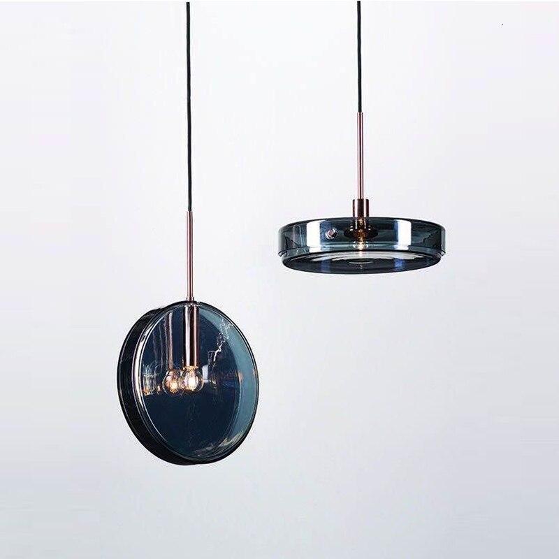 Modern Luminaria Pendente Industrial Lamp Iron LED  Pendant Lights  Living Room   Industrial Lamp