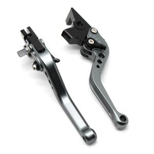 Image 2 - Short/Long Brake Clutch Levers For Benelli TNT 300 TnT 300 2016 2017 Motorcycle Accessories Adjustable CNC Aluminum